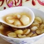 Món ăn bổ dưỡng từ sen